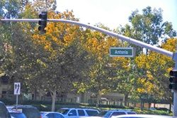 Antonio Parkway was named after Rancho Mission Viejo's CEO.