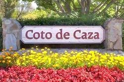 Coto houses approximately 13,057 residents.