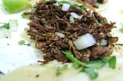 Grasshoppers are to Oaxaca what popcorn is to the U.S.